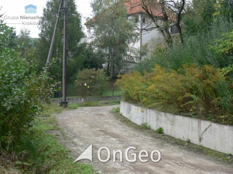 Sprzedam działkę gmina Kraków zdjęcie6