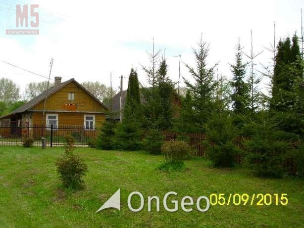Sprzedam dom gmina Gródek zdjęcie2