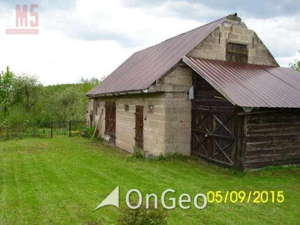 Sprzedam dom gmina Gródek zdjęcie4