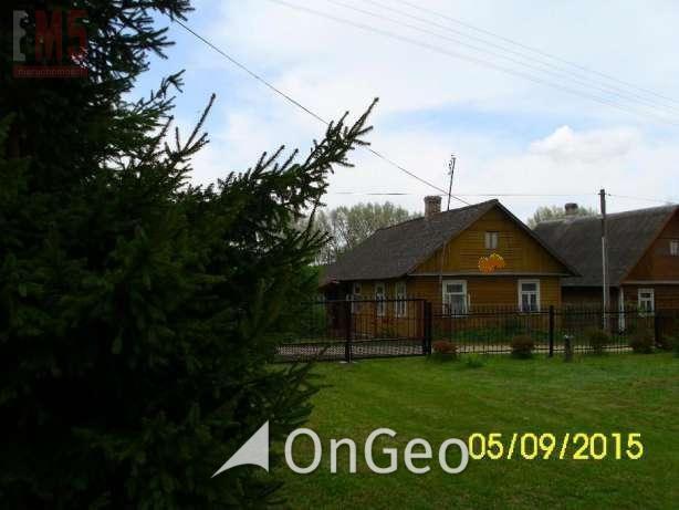 Sprzedam dom gmina Gródek zdjęcie5
