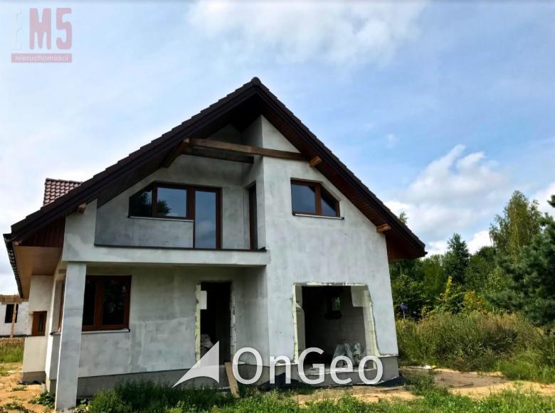Sprzedam dom gmina Wasilków zdjęcie2