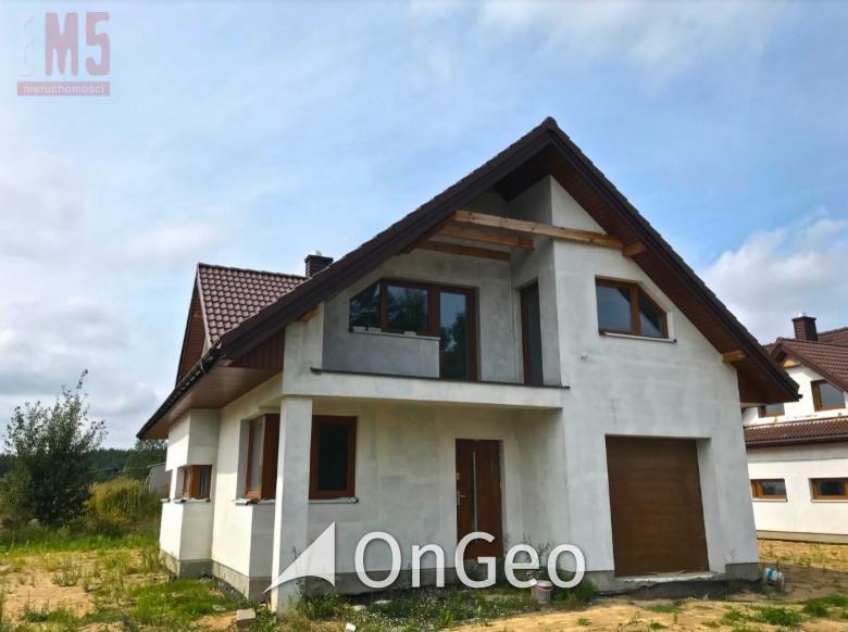 Sprzedam dom gmina Czarna zdjęcie2