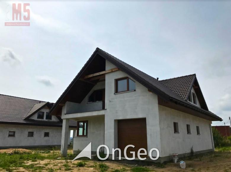 Sprzedam dom gmina Czarna zdjęcie3