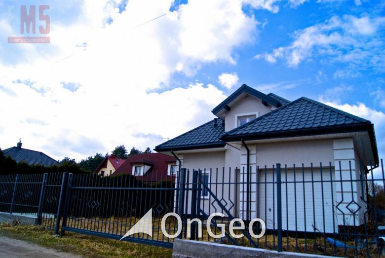 Sprzedam dom gmina Wasilków zdjęcie3