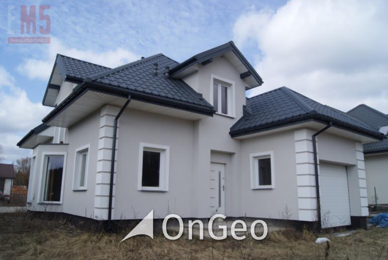 Sprzedam dom gmina Wasilków zdjęcie5