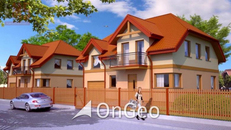 Sprzedam dom gmina Supraśl duże zdjęcie
