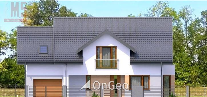 Sprzedam dom gmina Dobrzyniewo Duże zdjęcie3