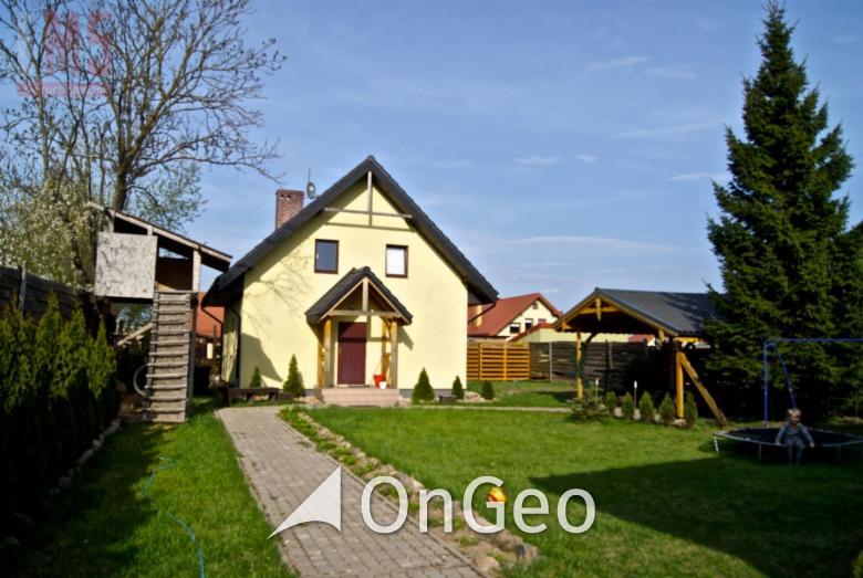 Sprzedam dom gmina Augustów zdjęcie17