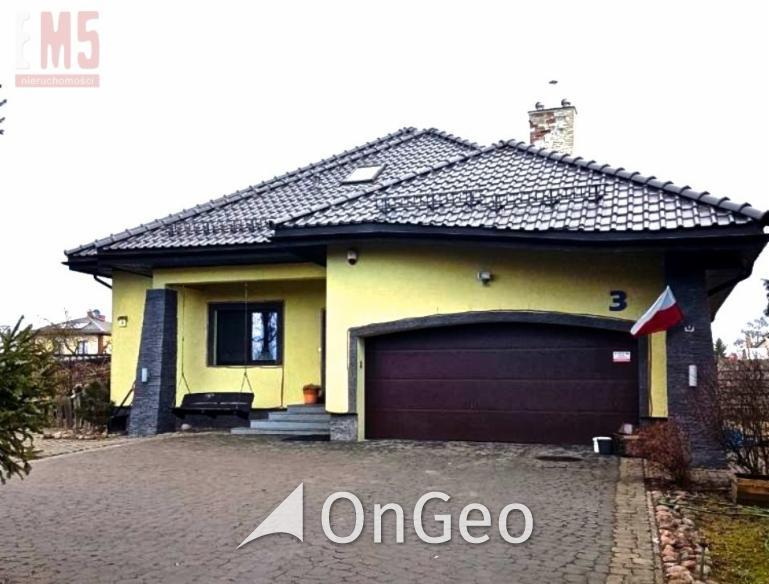 Sprzedam dom gmina Augustów duże zdjęcie