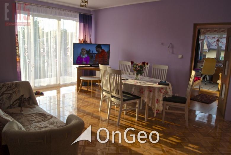 Sprzedam dom gmina Turośń Kościelna duże zdjęcie