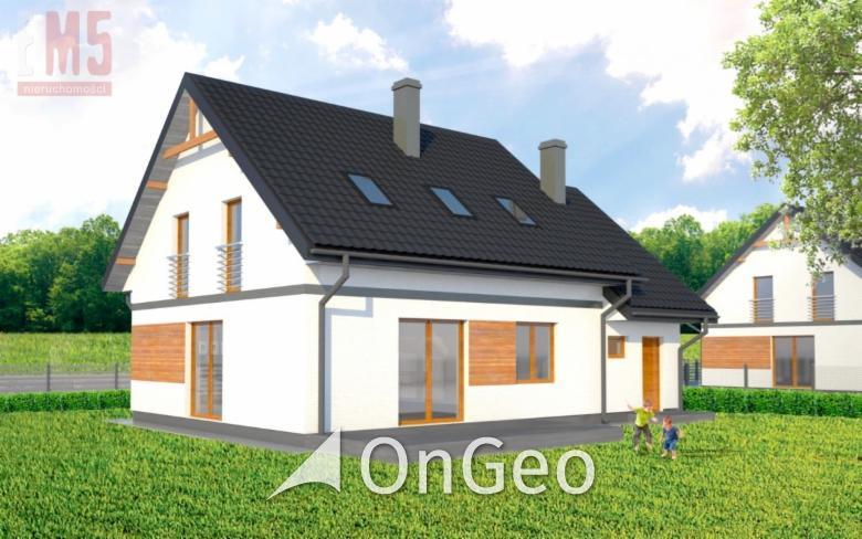 Sprzedam dom gmina Supraśl zdjęcie3