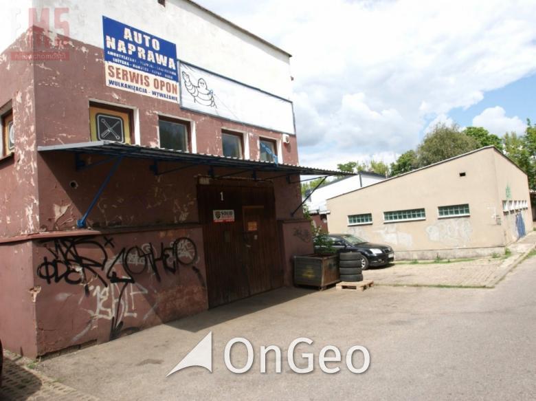 Sprzedam lokal gmina Białystok zdjęcie2