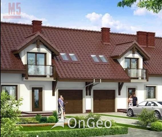 Sprzedam dom gmina Dobrzyniewo Duże duże zdjęcie