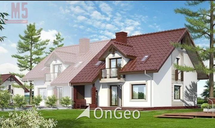 Sprzedam dom gmina Dobrzyniewo Duże zdjęcie2