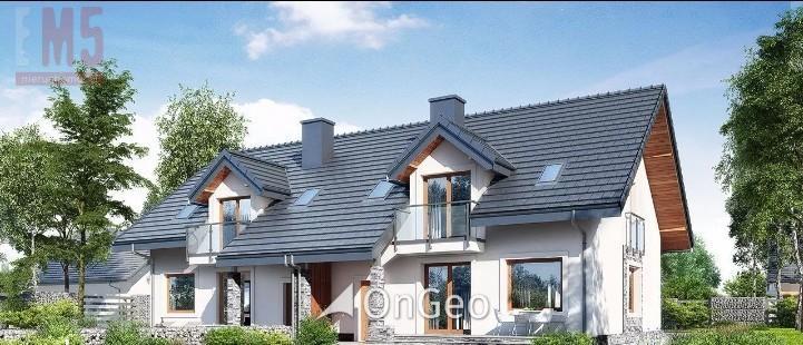 Sprzedam dom gmina Dobrzyniewo Duże zdjęcie6