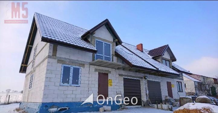 Sprzedam dom gmina Dobrzyniewo Duże zdjęcie7