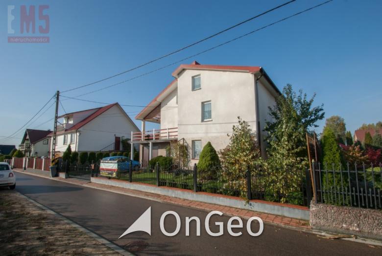 Sprzedam dom gmina Bielsk Podlaski duże zdjęcie