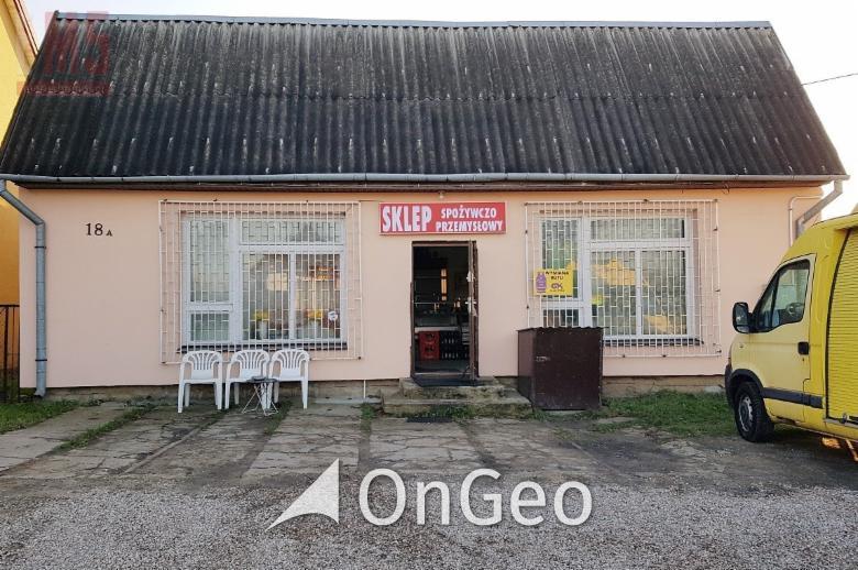 Sprzedam lokal gmina Dobrzyniewo Duże zdjęcie3