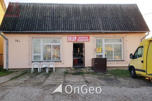 Sprzedam lokal gmina Dobrzyniewo Duże zdjęcie5