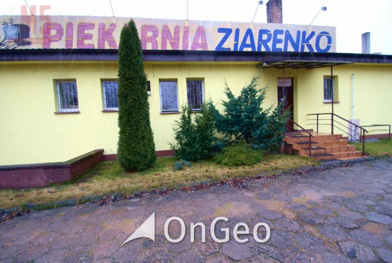Sprzedam lokal gmina Michałowo duże zdjęcie