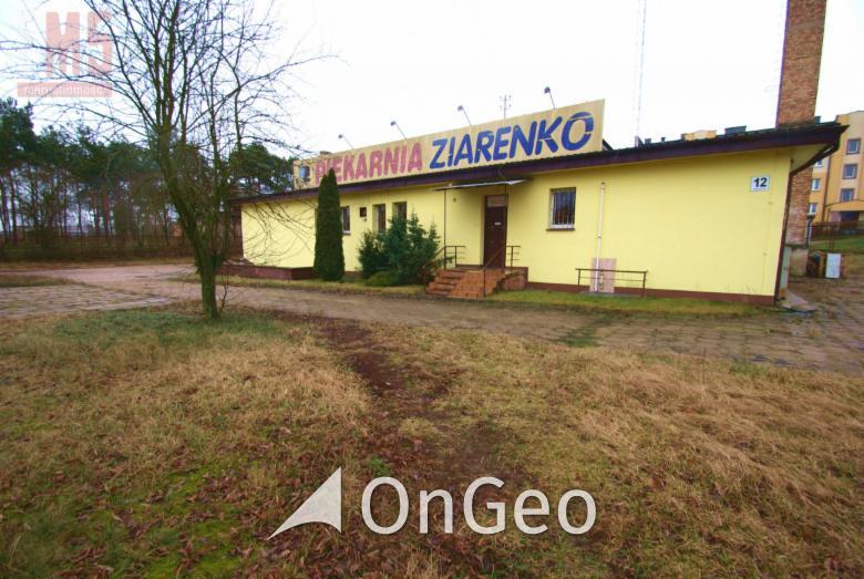 Sprzedam lokal gmina Michałowo zdjęcie12