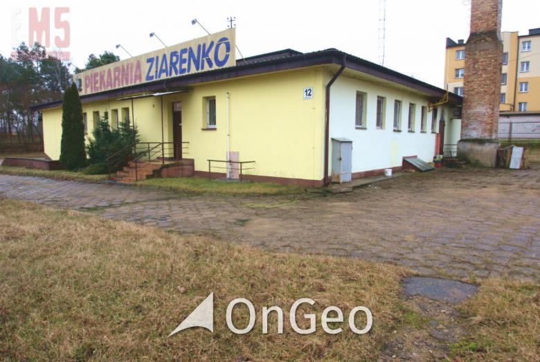 Sprzedam lokal gmina Michałowo zdjęcie6