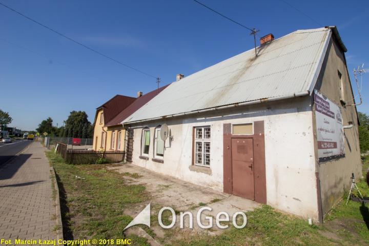 Sprzedam dom gmina Herby zdjęcie4