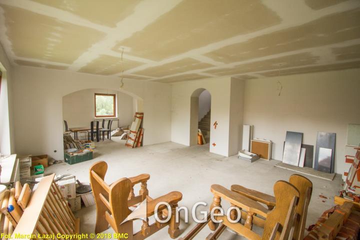 Sprzedam dom gmina Koszęcin zdjęcie12