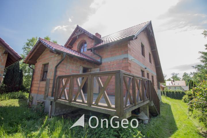 Sprzedam dom gmina Koszęcin zdjęcie7