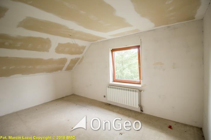 Sprzedam dom gmina Koszęcin zdjęcie14