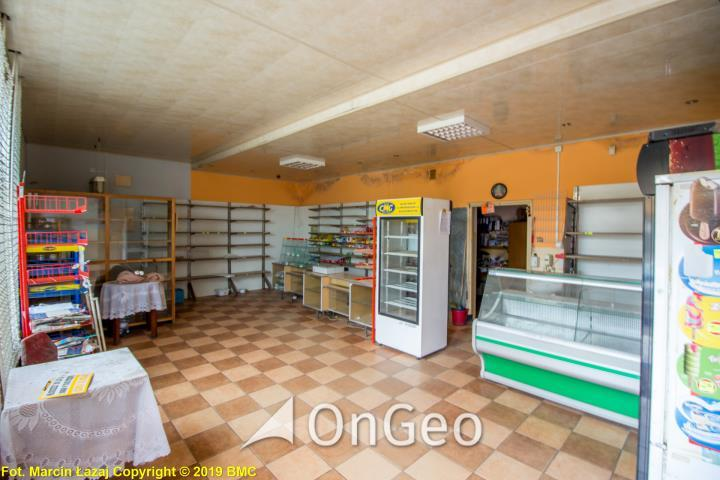 Sprzedam lokal gmina Przystajń zdjęcie6