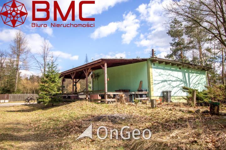 Sprzedam dom gmina Przystajń zdjęcie2
