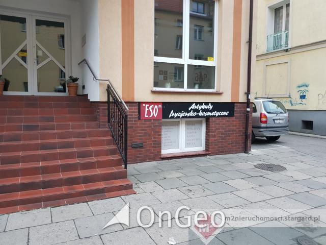 Wynajmę lokal gmina Stargard Szczeciński duże zdjęcie