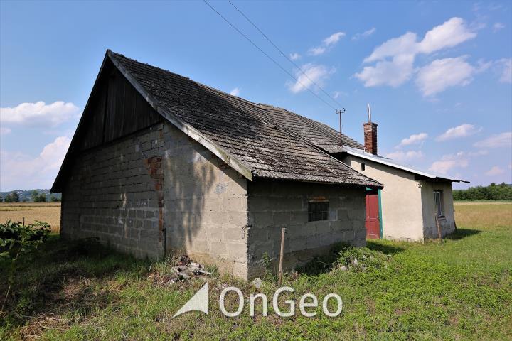 Sprzedam dom gmina Zakliczyn zdjęcie4