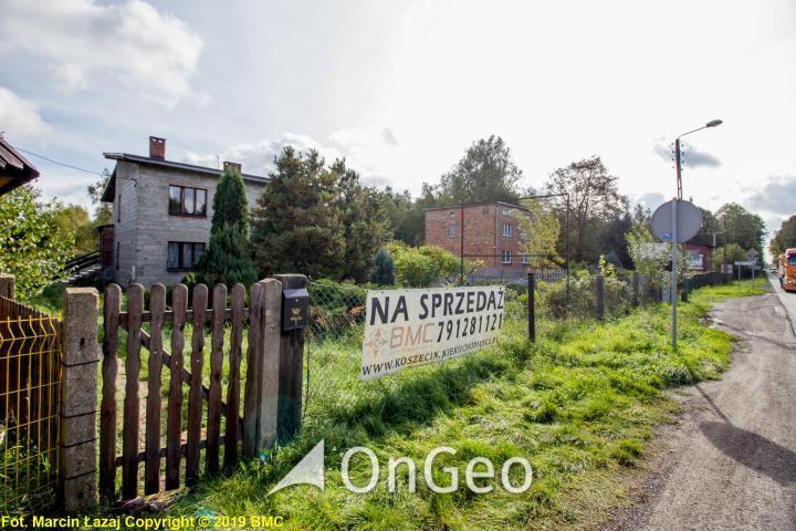 Sprzedam dom gmina Woźniki zdjęcie7