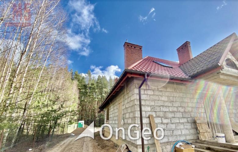 Sprzedam dom gmina Supraśl zdjęcie4
