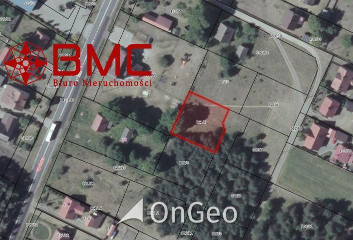 Sprzedam działkę gmina Dobrodzień zdjęcie9