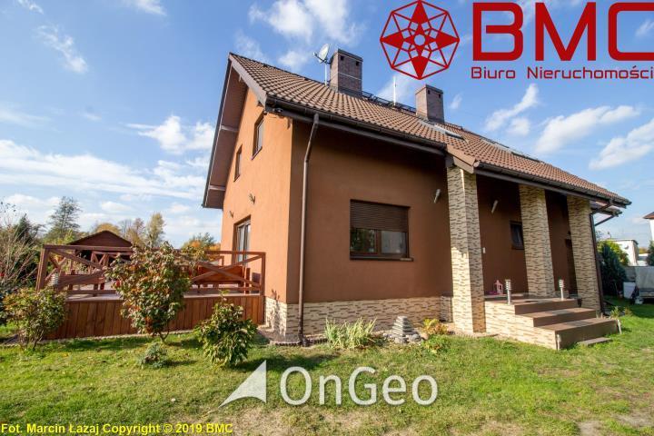 Sprzedam dom gmina Koszęcin duże zdjęcie