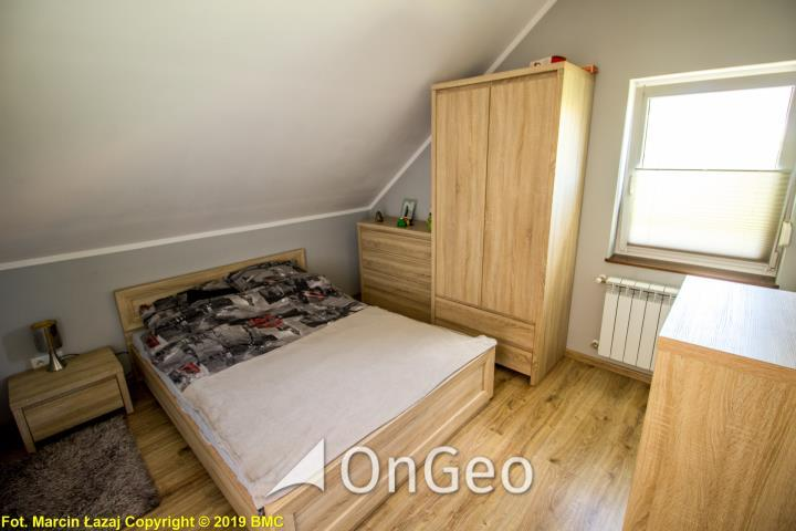 Sprzedam dom gmina Koszęcin zdjęcie13
