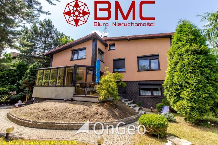 Sprzedam dom gmina Blachownia duże zdjęcie