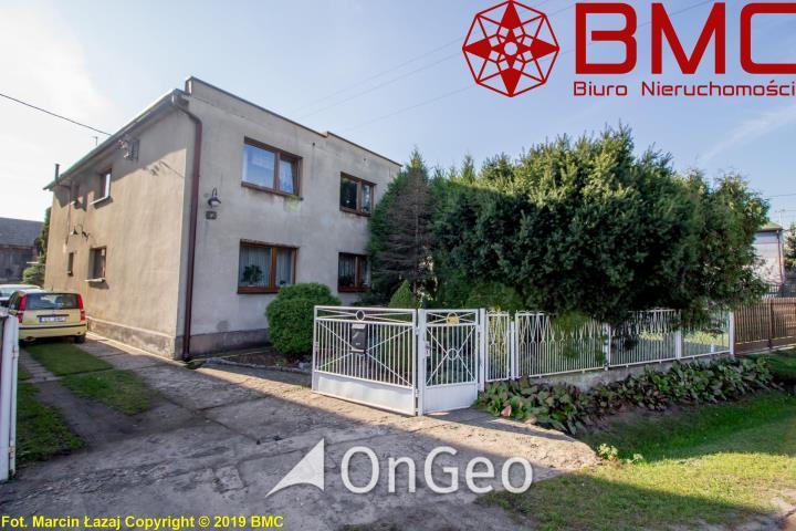 Sprzedam dom gmina Kamienica Polska zdjęcie2