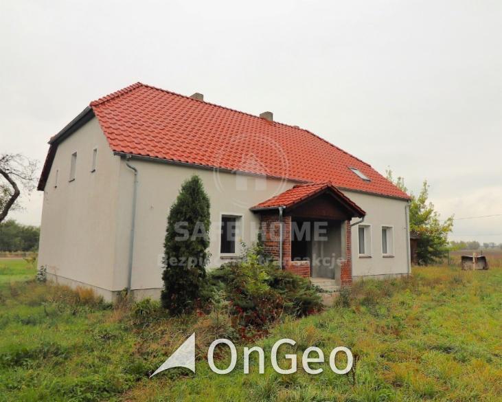 Sprzedam dom gmina Rydzyna duże zdjęcie