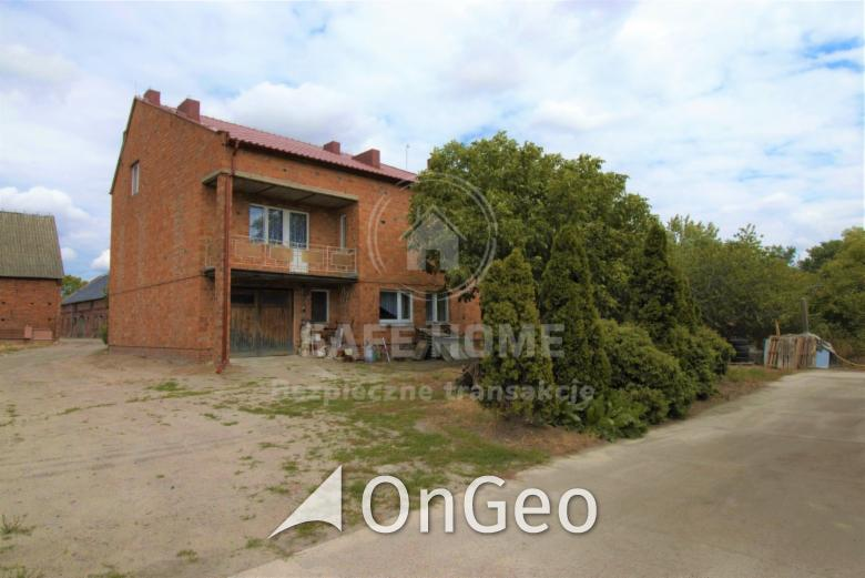 Sprzedam dom gmina Kościan zdjęcie5