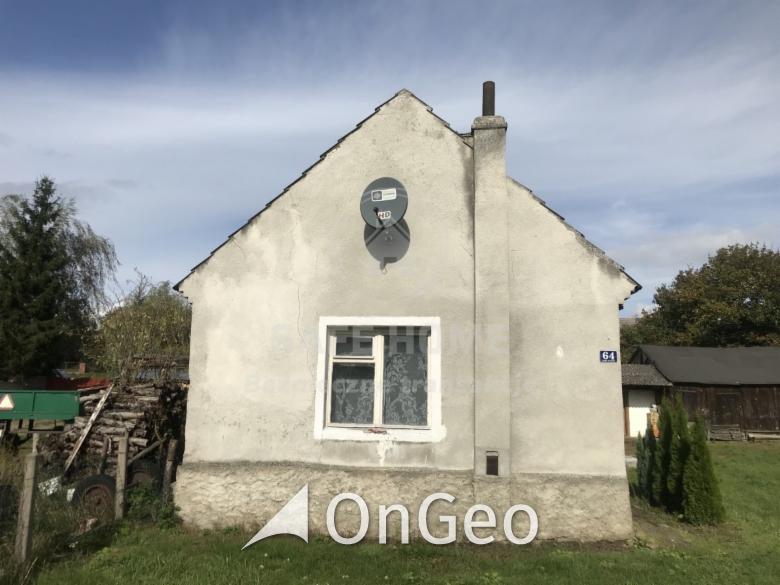Sprzedam dom gmina Sława zdjęcie2