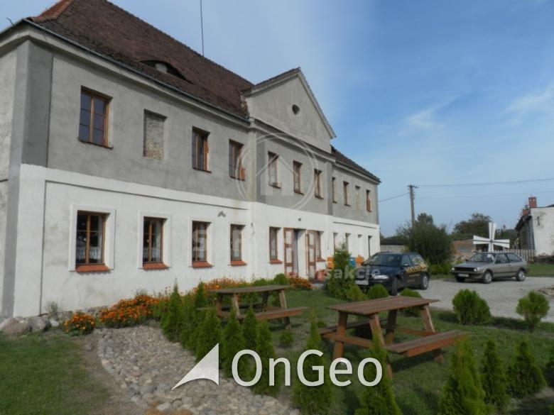 Sprzedam lokal gmina Leszno zdjęcie16