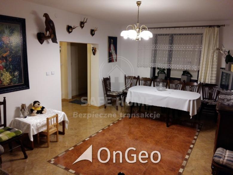 Sprzedam dom gmina Leszno zdjęcie2