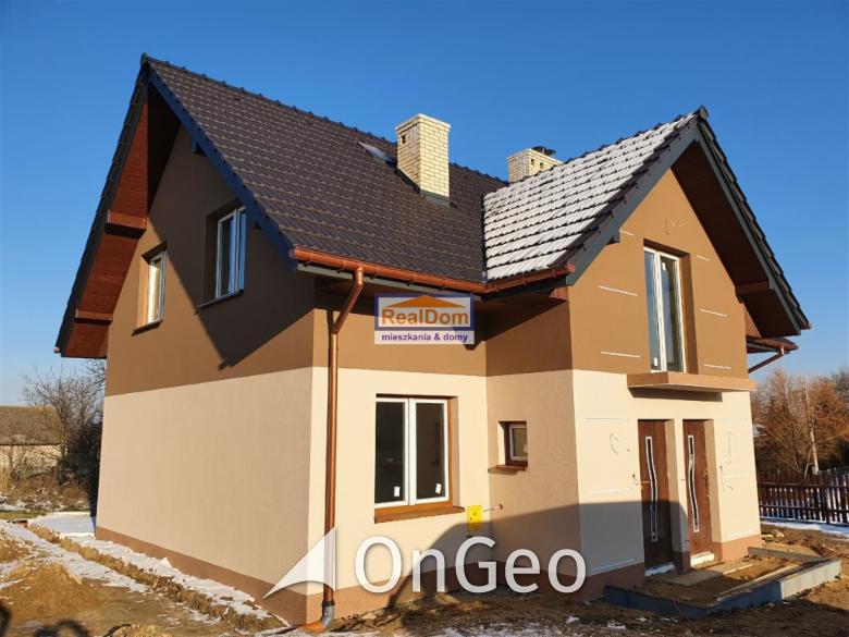 Sprzedam lokal gmina Wielka Wieś zdjęcie3
