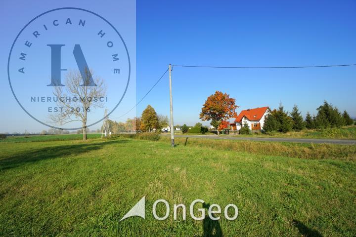 Sprzedam działkę gmina Gronowo Elbląskie zdjęcie10