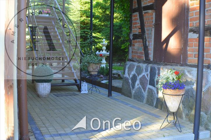 Sprzedam dom gmina Tolkmicko zdjęcie11