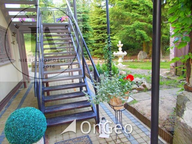 Sprzedam dom gmina Tolkmicko zdjęcie13